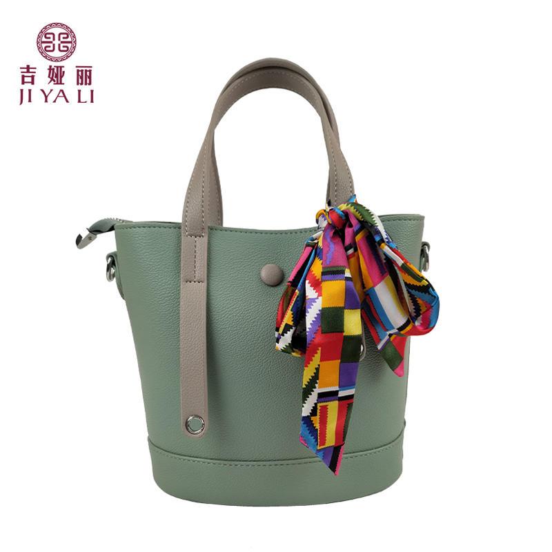 JIYALI wrist bag/handbag F6042