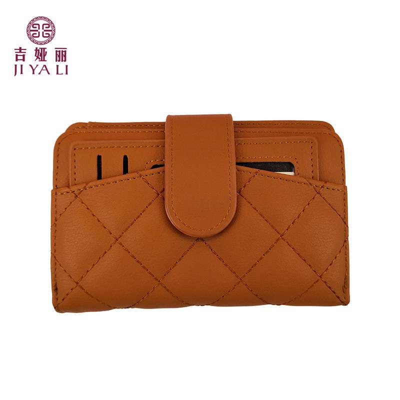 JIYALI medium Wallet/coin wallet 28085