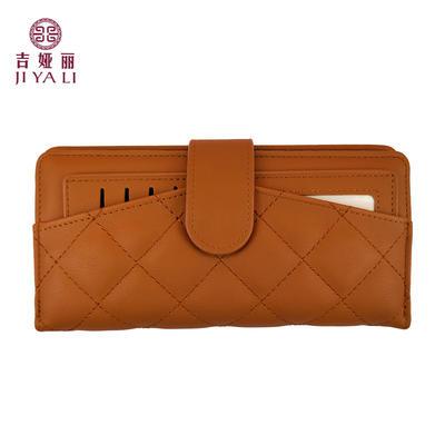 JIYALI long Wallet/coin wallet 28086