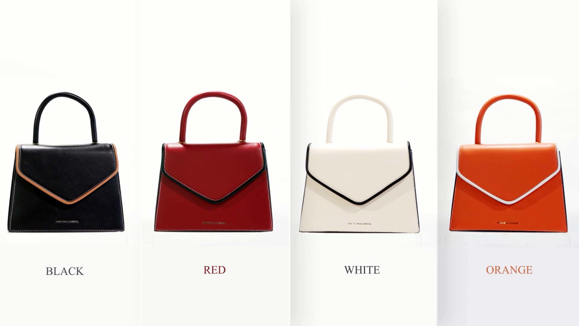 JIYALI manufacturer specializing in the production and processing of ladies bag  products
