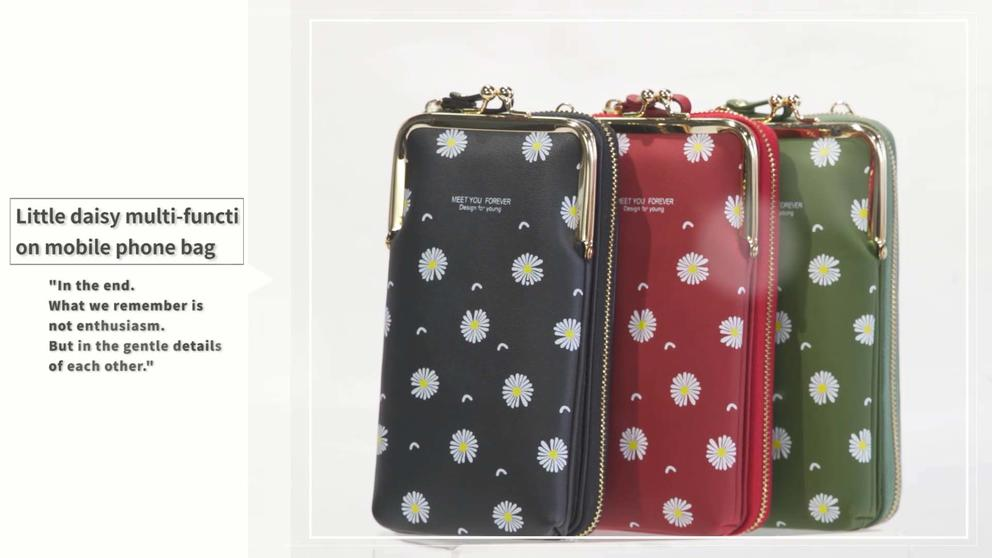 JIYALI women's bags and other products  Show