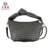 JIYALI wrist bag bucket bag 85039